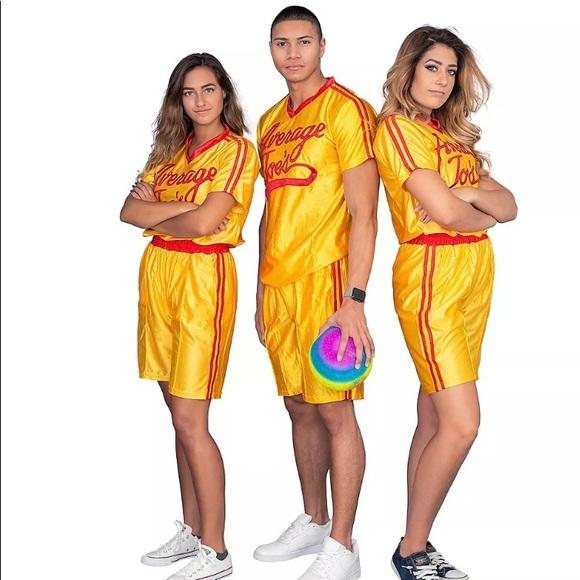Average Joe's Dodgeball Halloween Costume